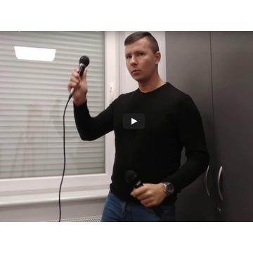 Jak Opanować Do Perfekcji Mikrofon PORADNIK odAdoZ
