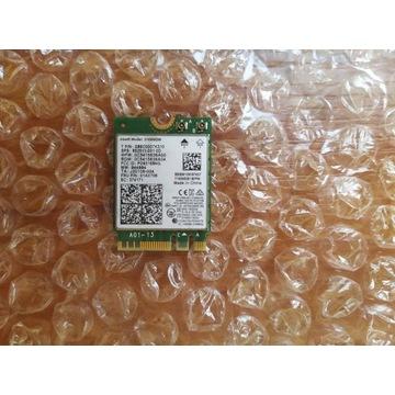 KARTA WIFI 3165NGW MSI GL62 MS-16J5