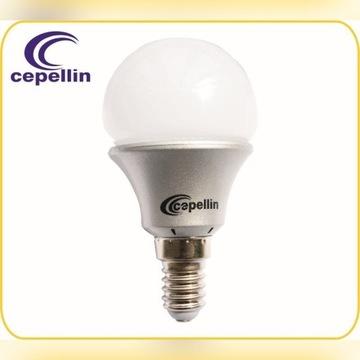 Żarówka LED G-45-S 3W. 3000K, 170LM, Gwint  E27