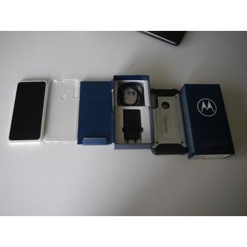 Motorola One fusion + Dual sim  Prawie nowy