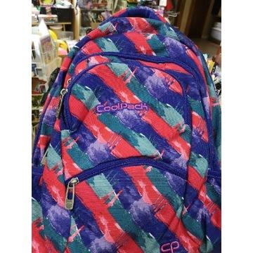 Plecak młodzieżowy COOLPACK 28 l 47x34x17