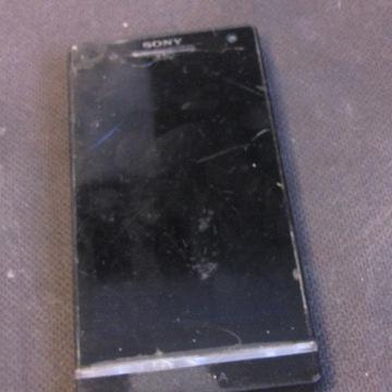 Sony xperia S n\a części