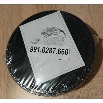 Filtr węglowy zest 2szt Bosch DWK098G21, DWK098G60