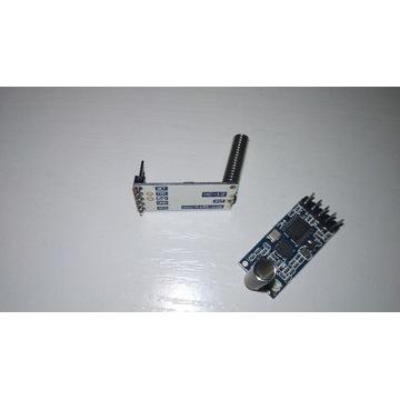 Moduł radiowy HC-12 433Mhz 1000m