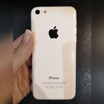 IPhone 5C Apple White biały super stan