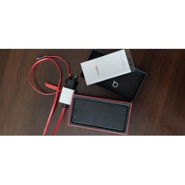 ZTE Nubia Z17 Lite 6/64GB - uszkodzony mikrofon