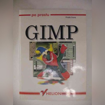 Po prostu GIMP