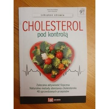 Cholesterol pod kontrolą, leksykon zdrowia