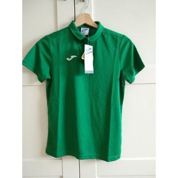 Joma nowa koszulka polo 2XS (11-12 lat)