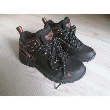 Buty trekkingowe Alpine Pro r. 39/ 25 cm