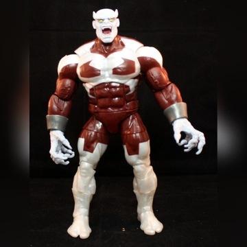Marvel Legends Caliban figurka baf głowa xmen