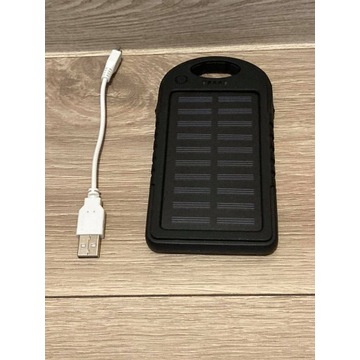 POWERBANK Solar 12000mAh