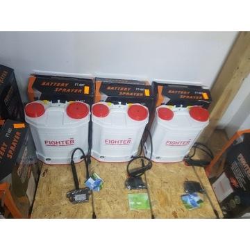 Opryskiwacz Akumulatorowy plecakowy 16 litrów