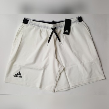 Spodenki Adidas Club Stretch Woven 7 Sh rozmiar L