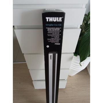 Thule Wingbar Evo 108 711100 belki