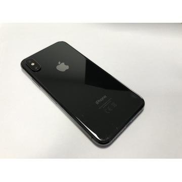 iPhone XS czarny
