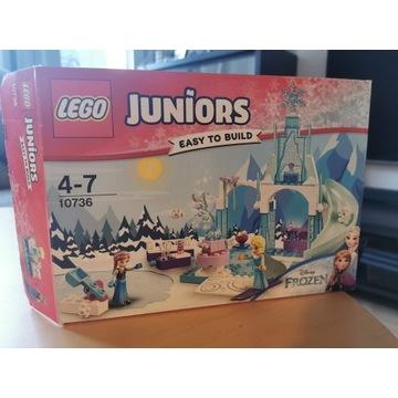 Lego Juniors 10736 Kraina Lodu Frozen
