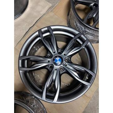 Oryginalne felgi BMW Styling 436 M r.18 F20 F21