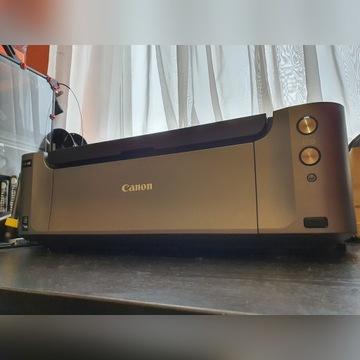 Canon PRO 100 - Profesjonalna drukarka do zdjęć.