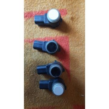 Czujniki parkowania opel astra j z 40 r 13282883