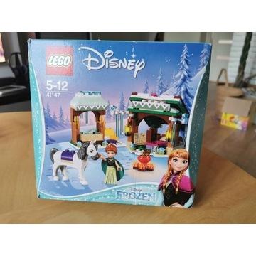 Lego Frozen Kraina Lodu Disney Princess 41147