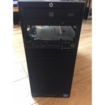 SERWER HP PROLIANT ML110 G7