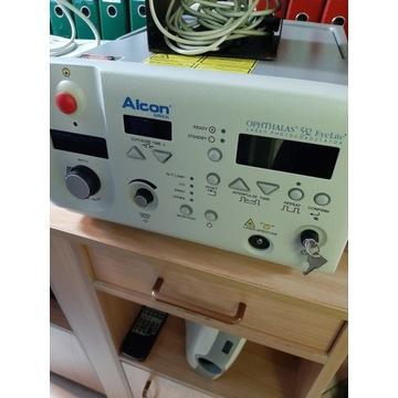 ALCON OPHTHALAS 532 EyeLite