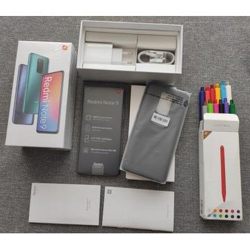 Xiaomi Redmi Note 9 4/128 NFC