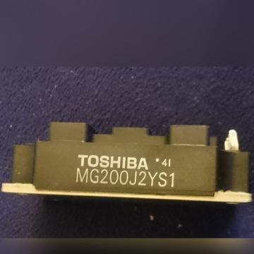 MG200JSYS1 moduł IGBT Toshiba