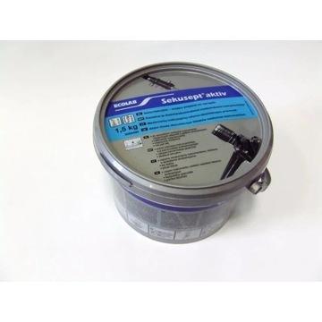 SEKUSEPT Aktiv 1,5kg dezynfekcja narzędzi Ecolab
