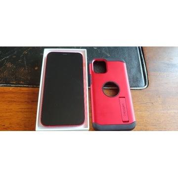 iPhone 12 mini 256 GB czerwony
