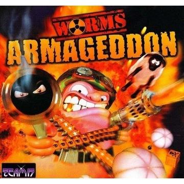 WORMS: ARMAGEDDON |  SZYBKA WYSYŁKA