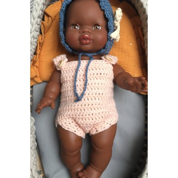 Body dla lalki Miniland, Paola Reina