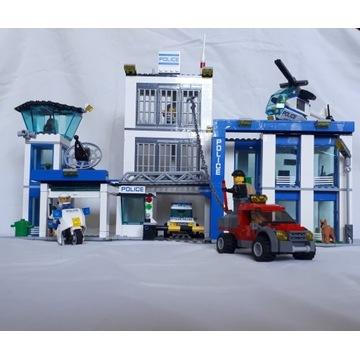 LEGO posterunek policji (nr 60047)