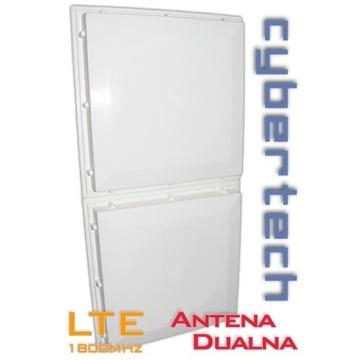 Antena Dualna LTE/4G 15dBi MIMO