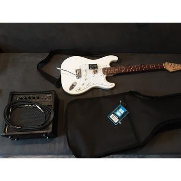 Gitara elektryczna Harley Benton Standard
