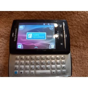 Sony Ericsson Xperia X10 Mini U20I PL  (1)