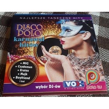 Disco Polo Karnawał Hitów