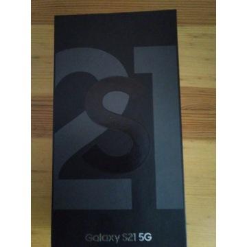 Samsung Galaxy S 21 5 G.991.128 GB PhantGray