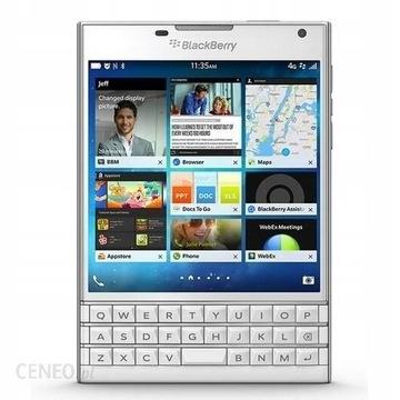 Smartfon BlackBerry Passport 3 GB / 32 GB biały