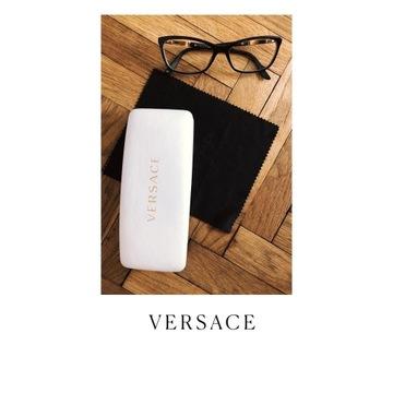 Okulary oprawki Versace VE3186 5076 100%oryginalne
