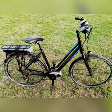 Rower Elektryczny KOGA E-INSPIRE BOSCH Super Stan