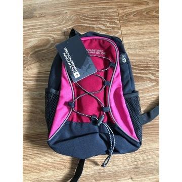 Mountain Warehouse Plecak Mini Różowy Nowy Metka