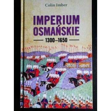 Imperium Osmańskie 1300-1650