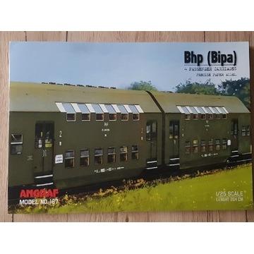 Wagon Bhp (Bipa)