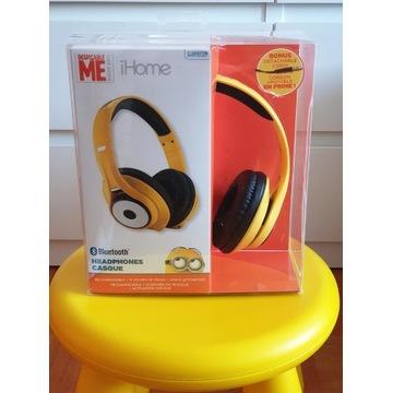 Słuchawki iHOME eKids Despicable Me Minionki