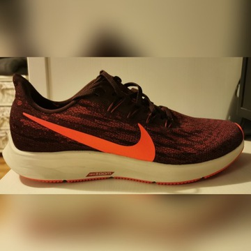 """Buty biegowe """"Nike Air Zoom Pegasus 36"""" rozmiar 44"""