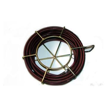 Spirala16 Sprężyna16 do Rur,Czyszczenia Kanalizacj