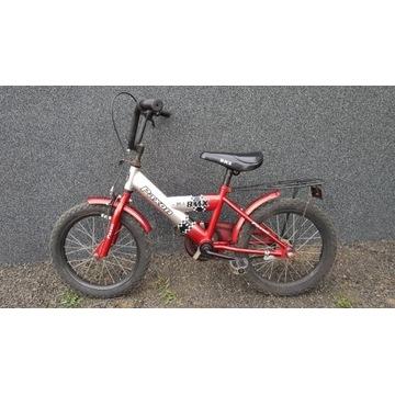 Rower dziecięcy 16''