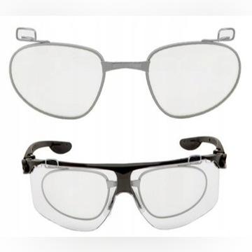 Wkładka RX do okularów 3M Peltor Maxim Ballistic
